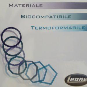Термопластичные материалы для вакуумформера