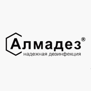"""Дезинфицирующие средства """"АЛМАДЕЗ"""""""